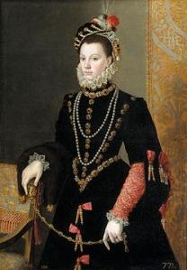 Isabel de Valois