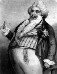 Luigi Lablache, bajo buffo